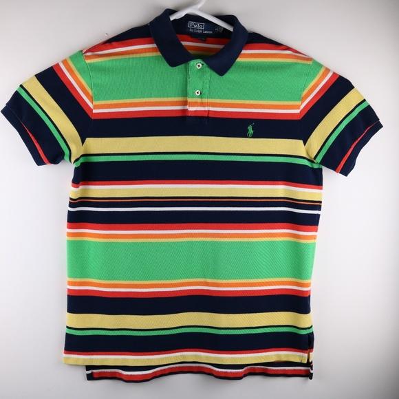 7d10a4220b Polo by Ralph Lauren Shirts | Polo By Ralp Lauren Shirt Stripes ...